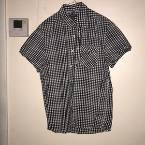 Reaction Kenneth Cole Male Large Shirt